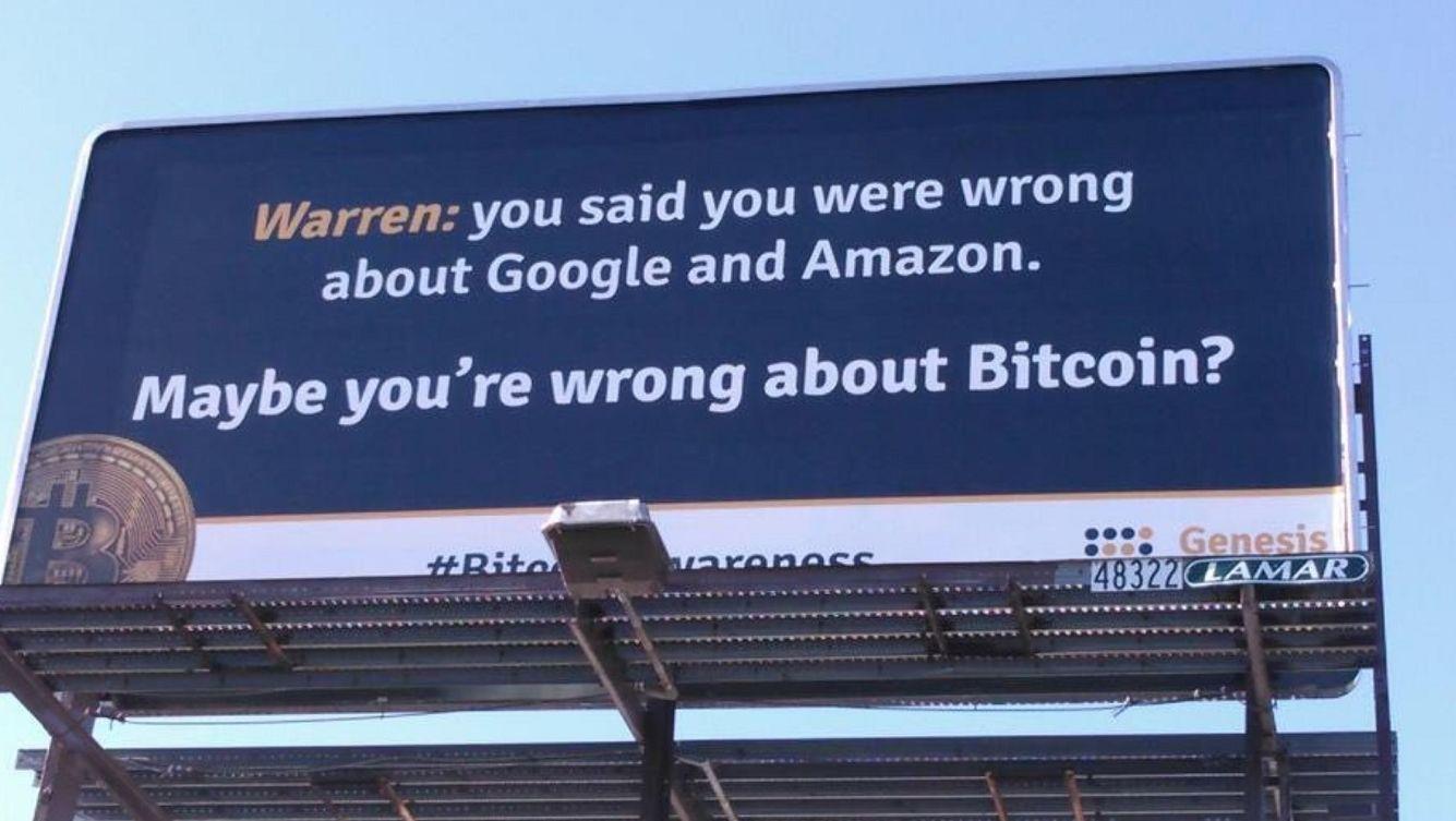 """Slik """"troller"""" de en av rikeste fordi han nekter å bruke digitalvaluta"""