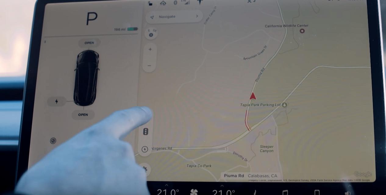 Tesla vurderte ytterligere sikkerhetstiltak - derfor ble dette droppet