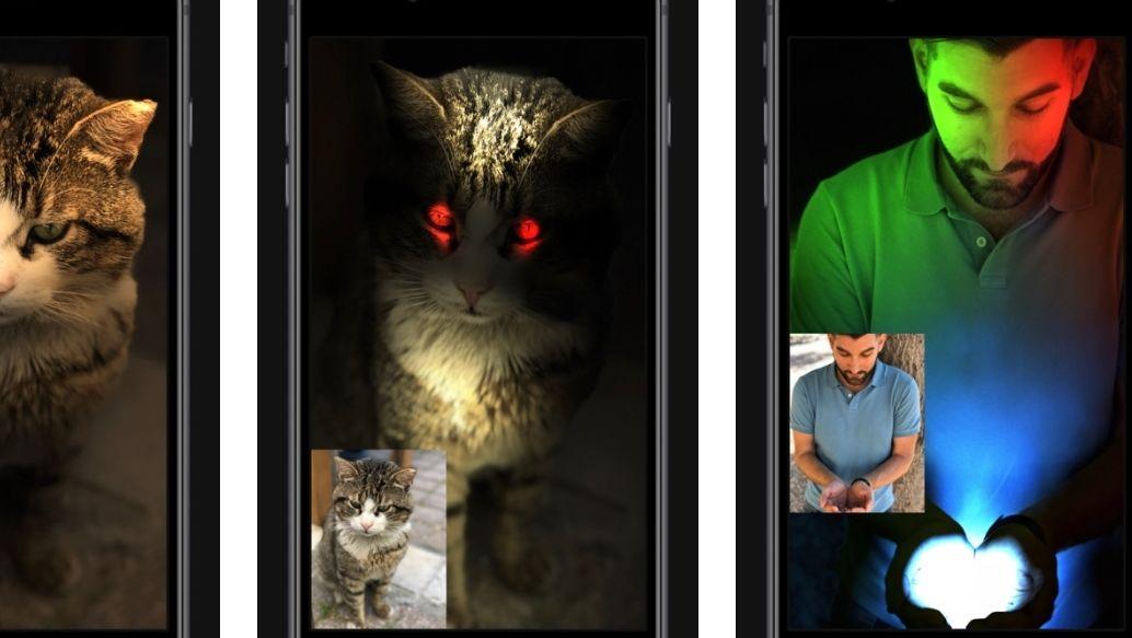 Dette må du se: vi visste ikke dette var mulig med iPhone-kameraene