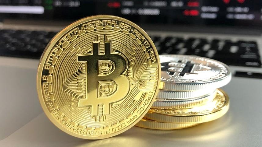 - Bitcoin er trolig en boble.