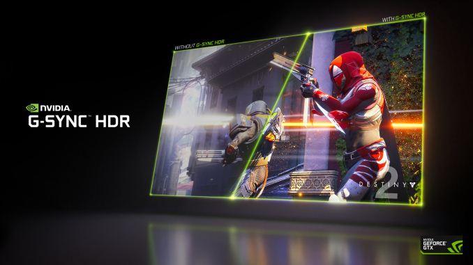 Du må kanskje oppdatere GeForce-skjermkortet for å dra nytte av de nye skjermene