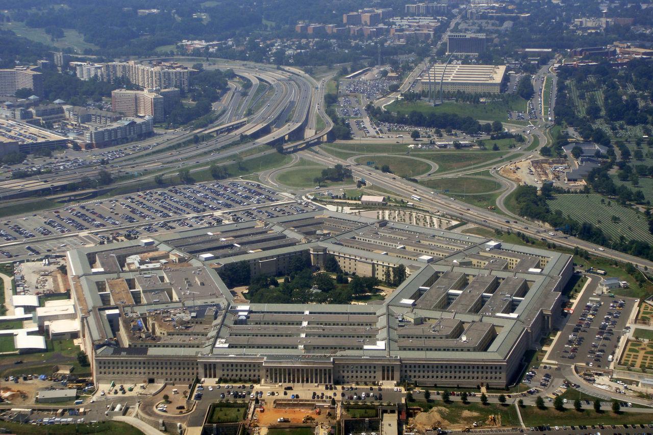 Pentagon avslører detaljer om sikkerhetsbrudd.