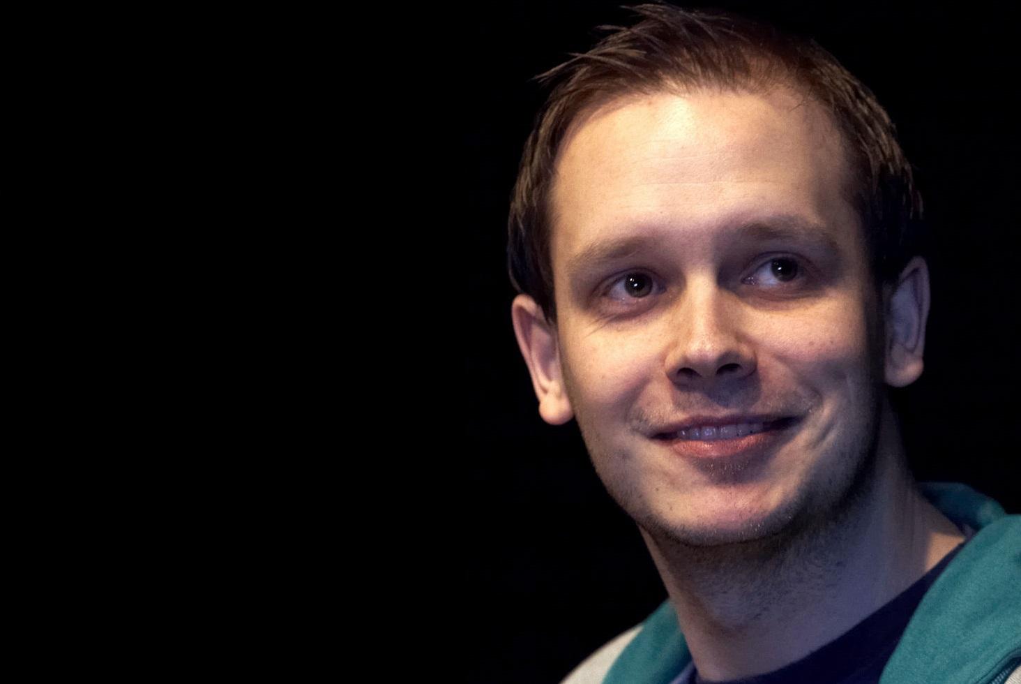 The Pirate Bay-skaperen slipper å betale millionbot