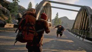 Zombie-spillet til Xbox One slo det etterlengtede PlayStation 4-eksklusive