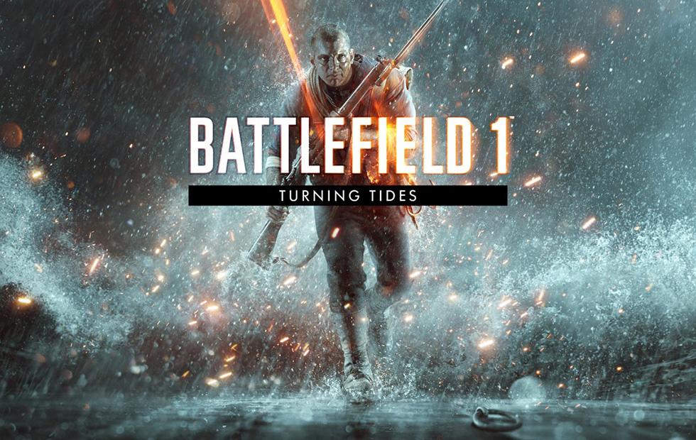 EA gir bort mer innhold til Battlefield 1 og BF4
