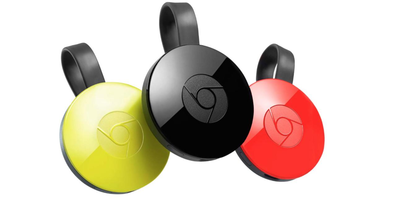 Chromecast-svakhet gir nettsider full oversikt over posisjonen din.