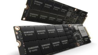 Sjekk ut Samsungs vanvittige 8TB SSD