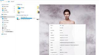 – Dette programmet gjør som macOS, bare enda kjappere og smartere i Windows