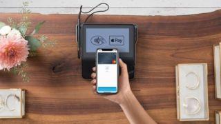 Apple Pay er lansert i Norge