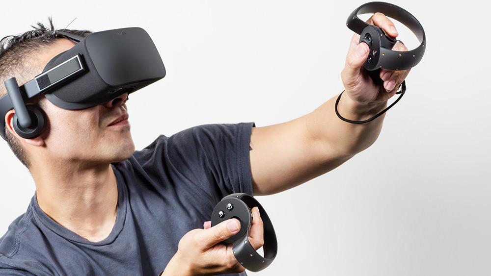 Dommer halverer Oculus-boten.