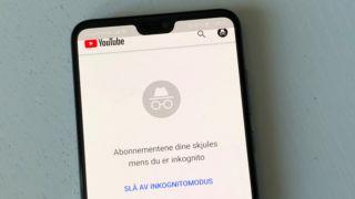 YouTube får «hemmelig» modus på Android