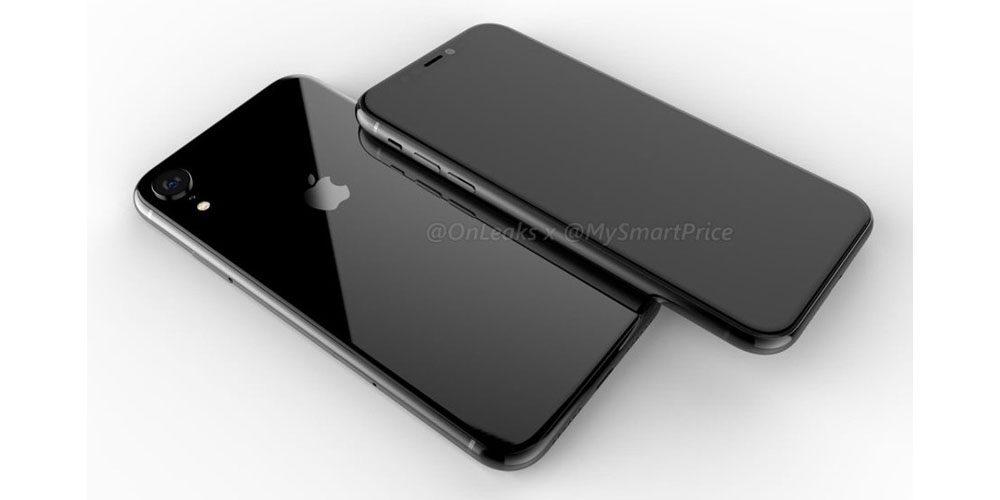 Apple-analytiker hevder LCD-iPhonen ikke kommer før oktober.