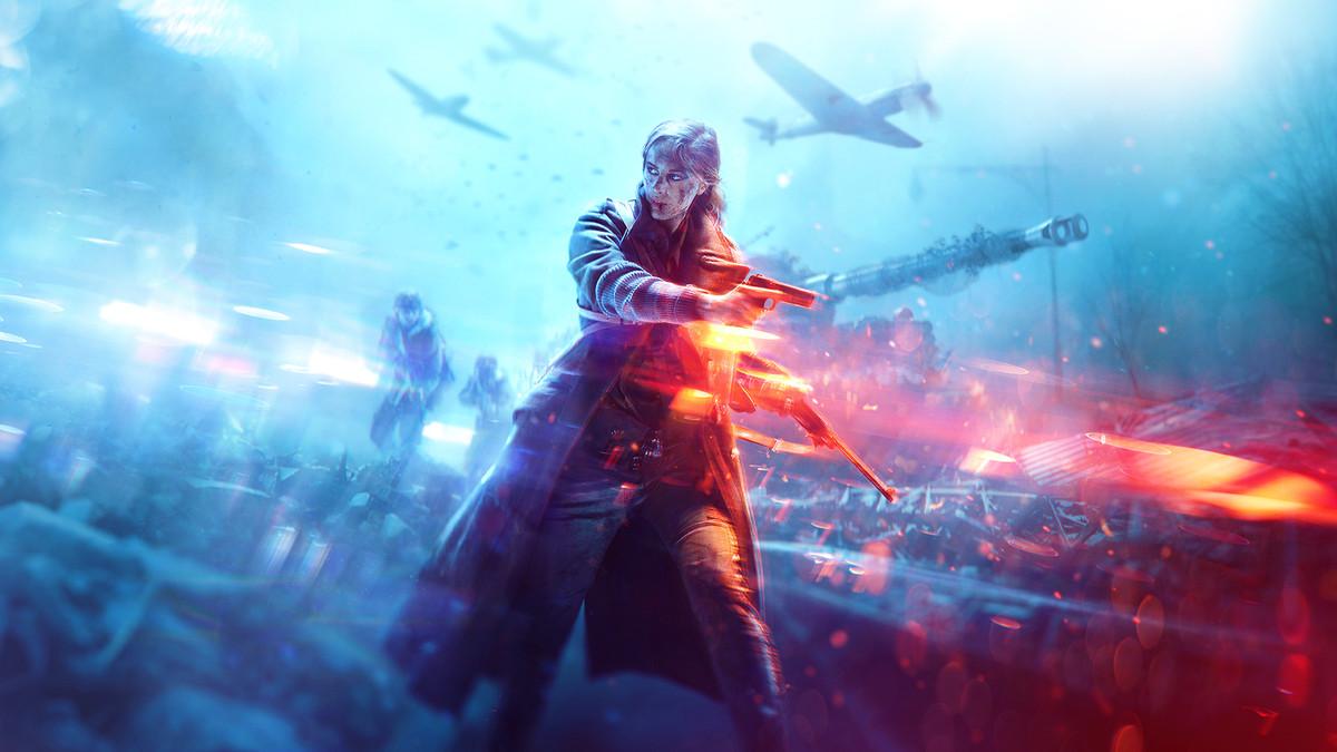 Battlefield 5 kjører bedre med grafikkort fra AMD.