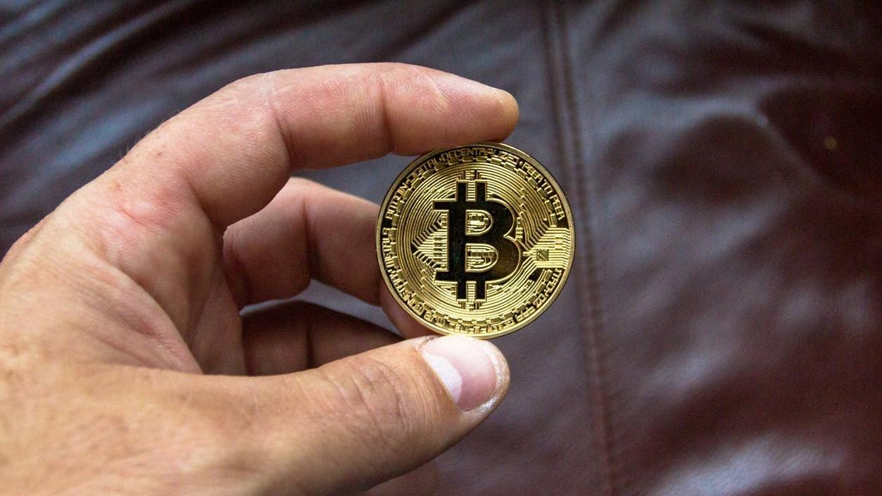 Bitcoin-veksler hvitvasket kryptovaluta for titalls millioner kroner.