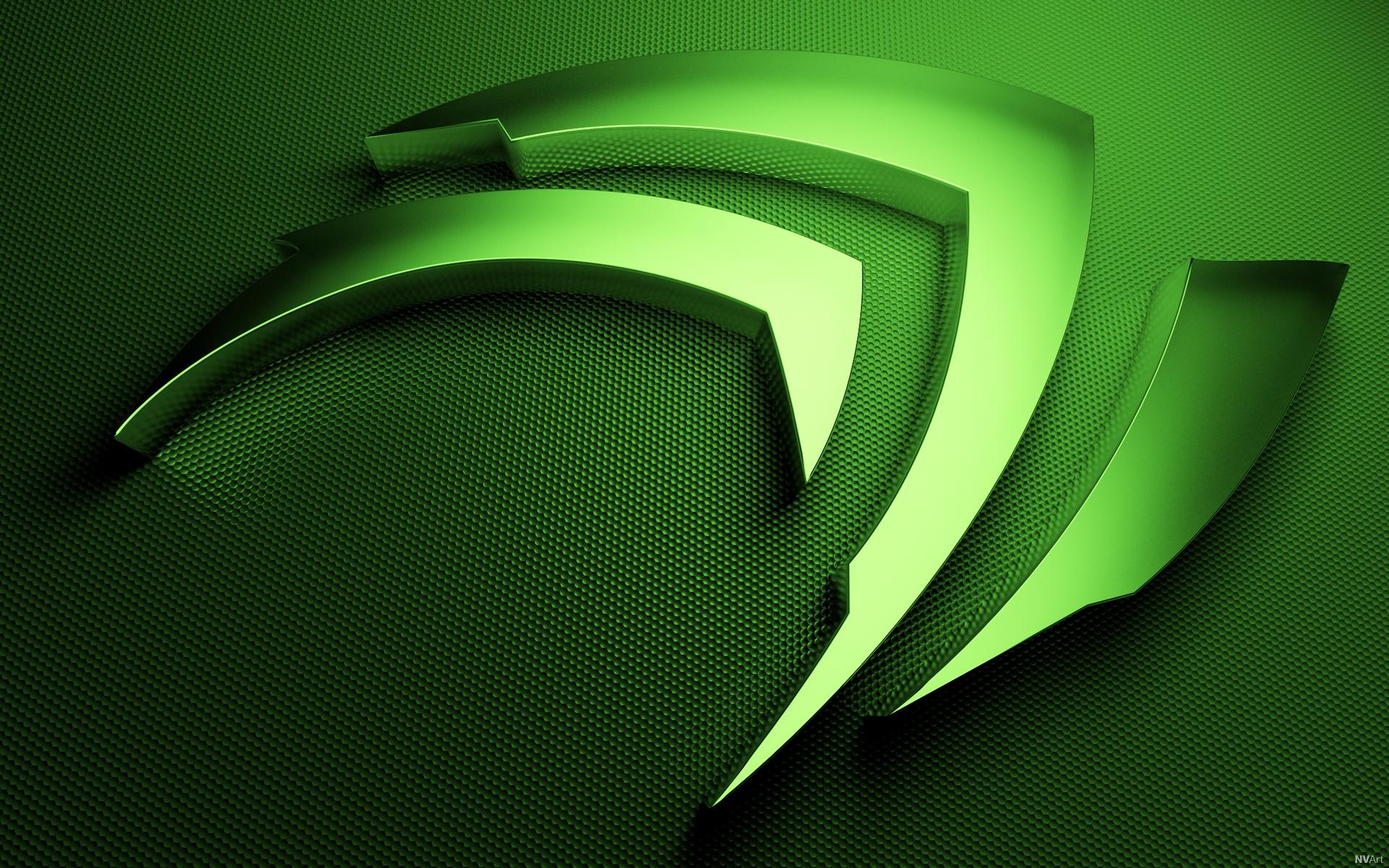 Nvidia har et lager med over en million neste generasjons grafikkort.