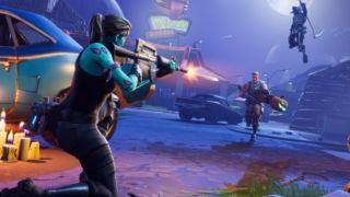 Playground-modusen fjernes snart fra «Fortnite»