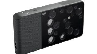 Light lager kamera med 16 sensorer – nå vil de putte ni sensorer i en smarttelefon