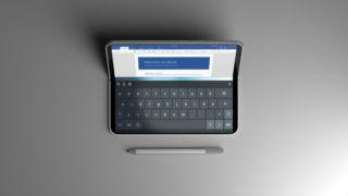 Surface-sjefen hinter til nye typer enheter