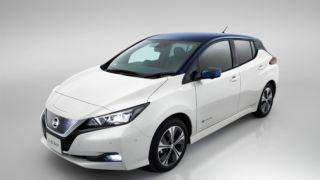 Dette er den mest solgte elbilen i Europa