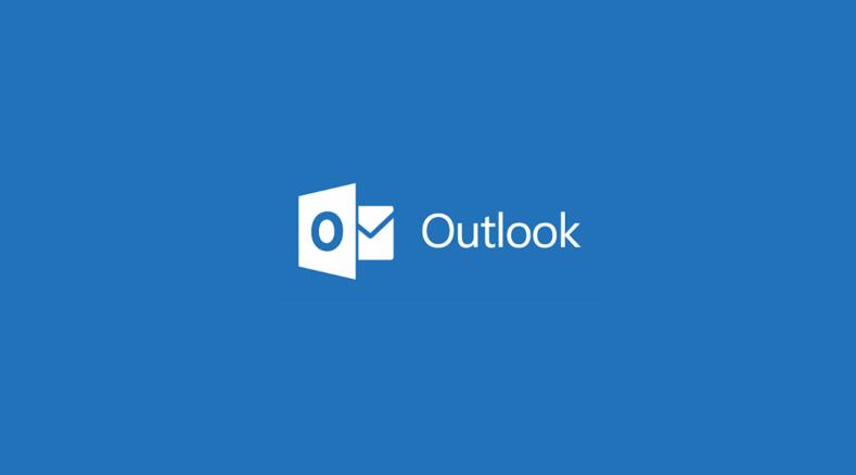 Vil vi snart få se Outlook.com i svart drakt?