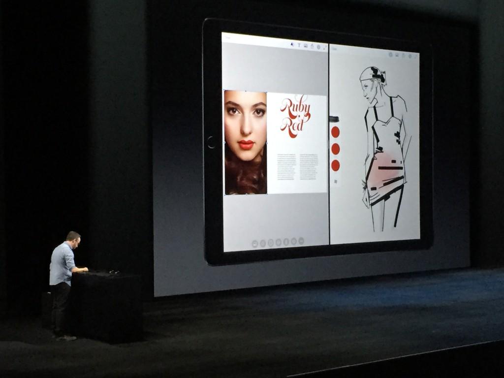 Neste år kommer Adobe-appen iPad Pro-brukerne venter på.