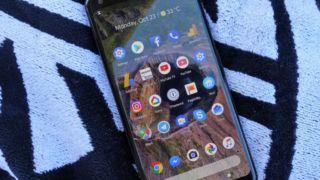 Kameratrøbbel for Google Pixel 2-brukere