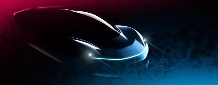 Ferrari-designere bygger sportselbil til 16 millioner kroner.