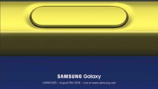 Samsung skal komme Apple i forkjøpet