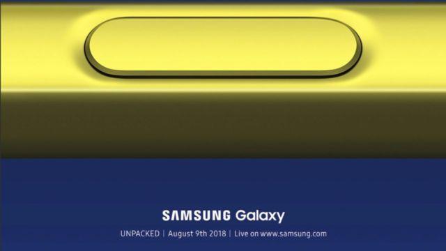 Samsung skal komme Apple i forkjøpet.