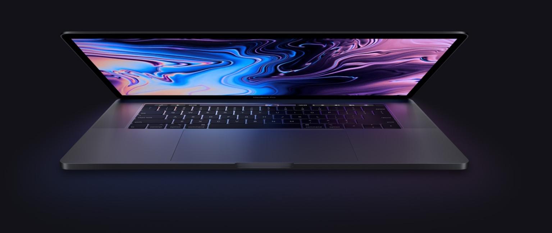 Dette er Apples nye MacBook Pro med 32GB RAM, TrueTone og nytt tastatur