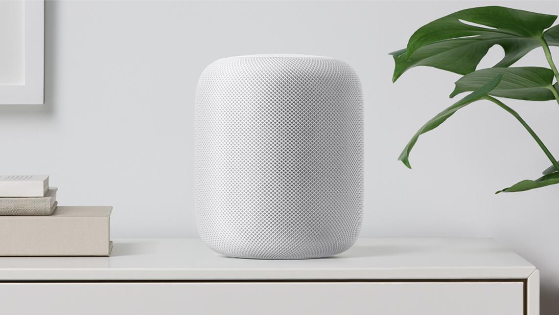 Slik skal Apple gjøre HomePod bedre.