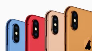 Apple-kjenner: iPhone X «Plus» har to SIM-kortplasser og blir like dyr som iPhone X.