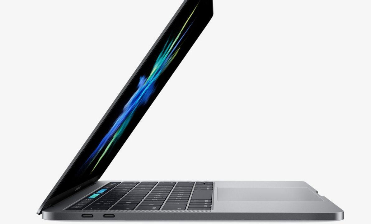 Geekbench kan ha avslørt en ny og kraftigere MacBook Pro.