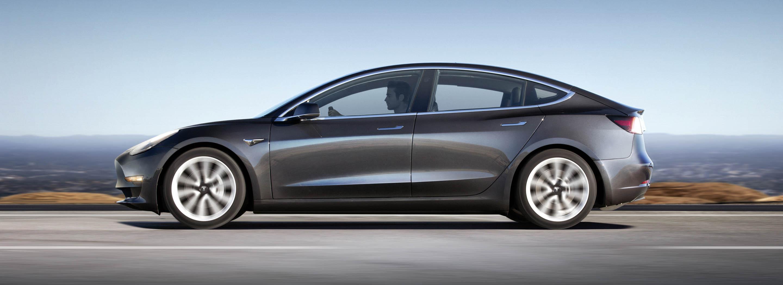 Teslas toppingeniør forlater selskapet.
