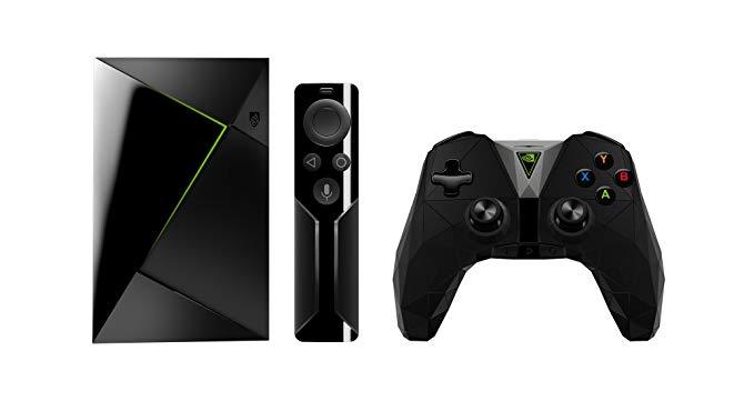 Nvidia gjør Shield om til spill-konsoll med stor-oppdatering