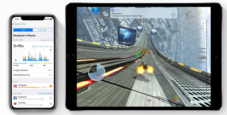 Nok en glad-dag for iOS 12-testere: ny beta!