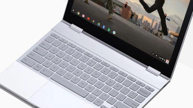 Google Pixelbook 2 lanseres i høst