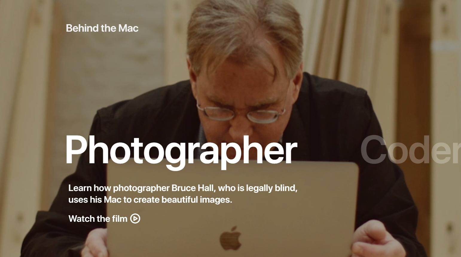 - Apple mister seg selv
