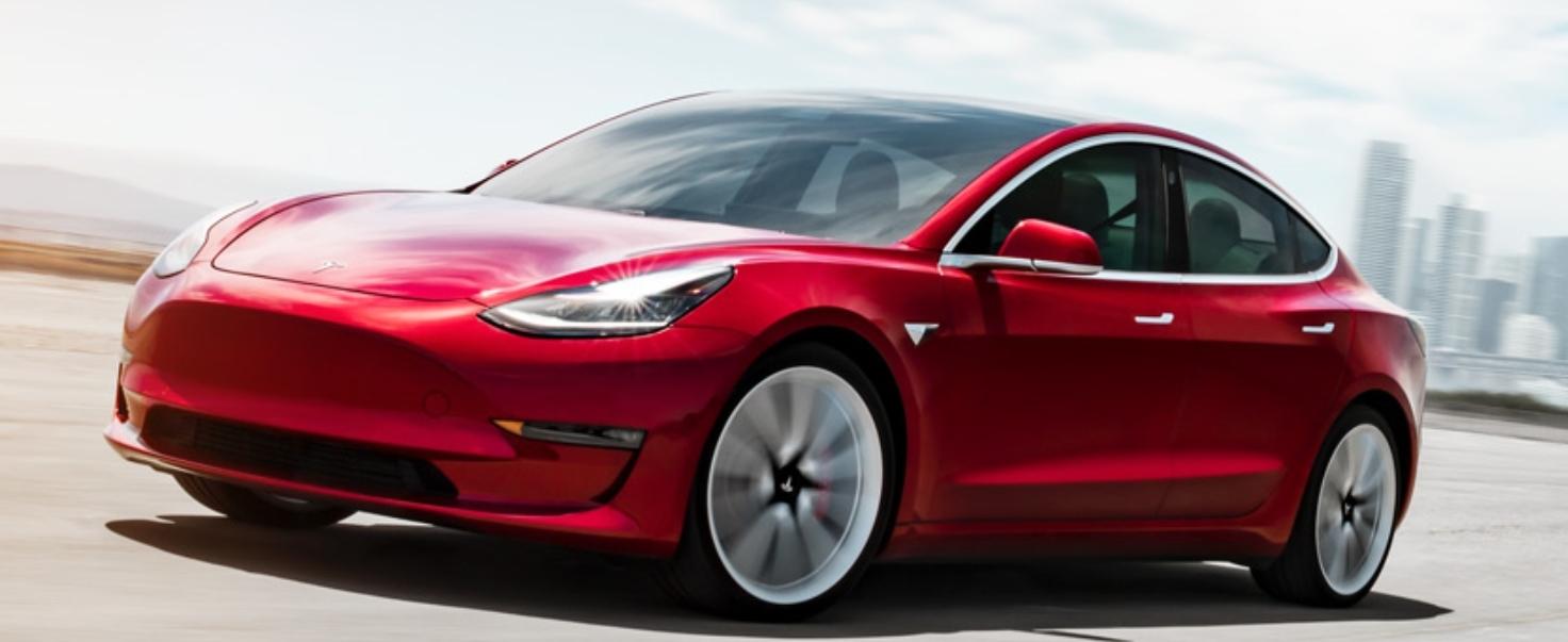Bloomberg: - Nordmenn er lei Tesla