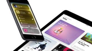 Store App Store-problemer for iOS 11-brukerne