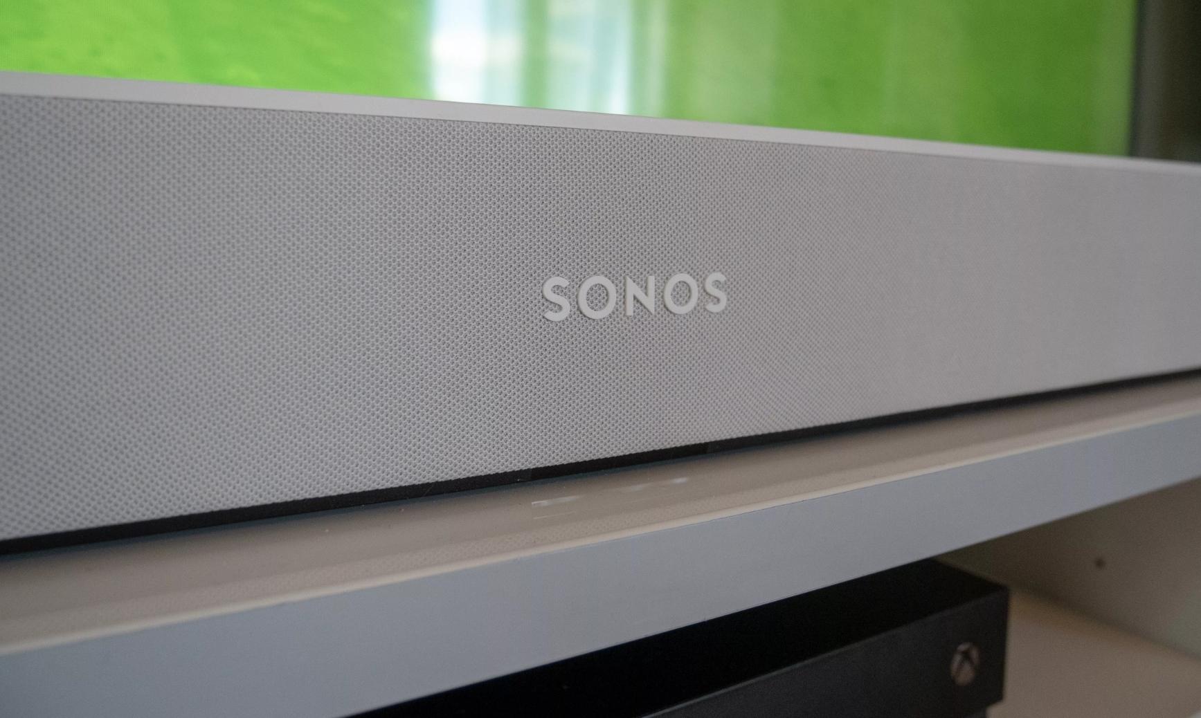 Nå har Sonos fått AirPlay 2