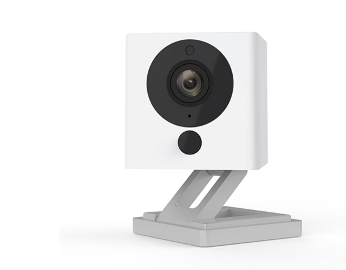 Vi har testet sky-kameraet til 160 kroner som tukter Amazon og Google