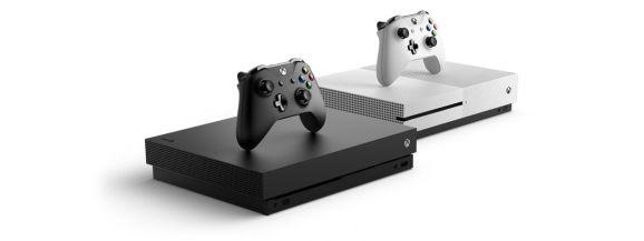 Xbox One får støtte for Dolby Vision.
