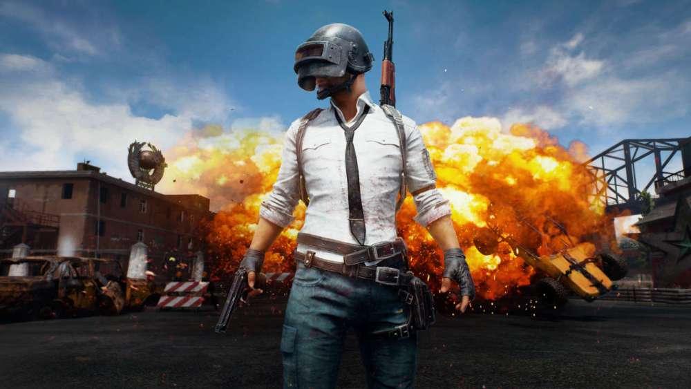 PUBG-utvikleren innrømmer at spillet er full av feil