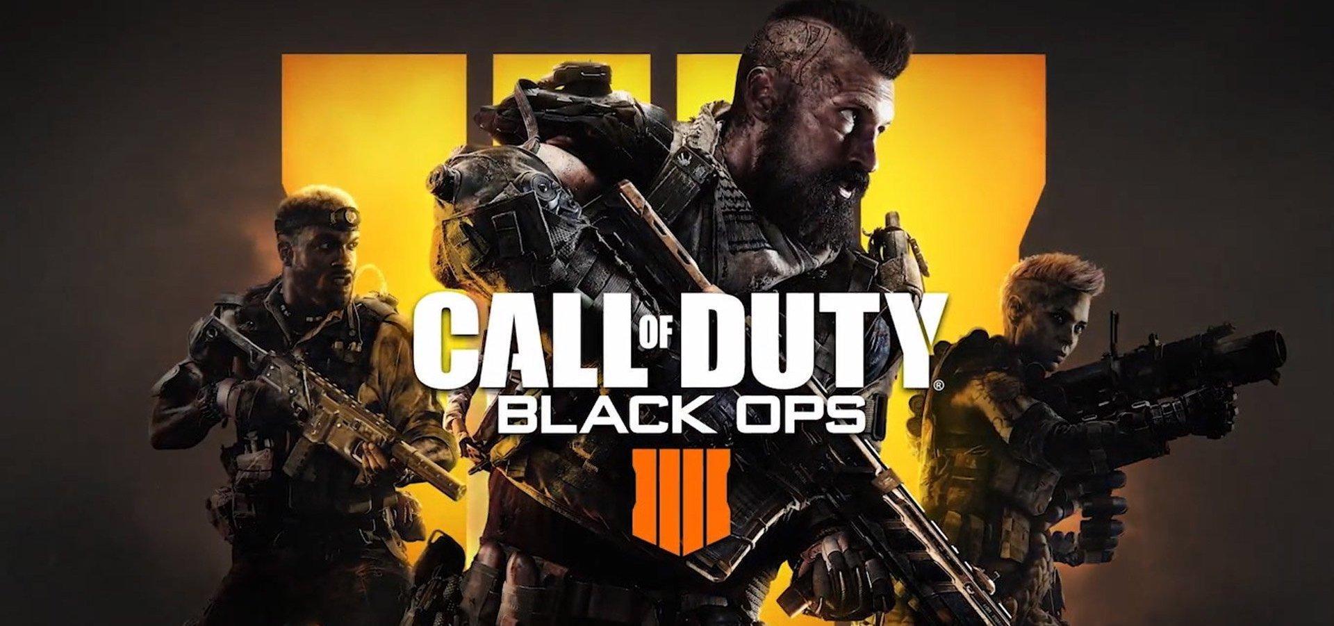 Vi strømmer Black Ops 4 flerspiller-beta - alle kan spille på PC 19:00