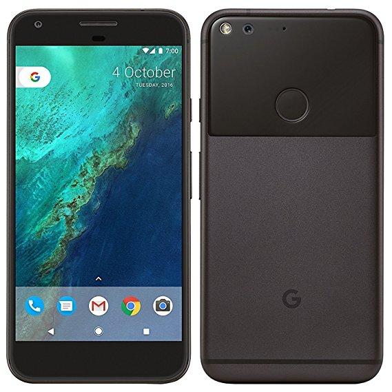 Android P har satt en stopper for hurtiglading på Pixel XL