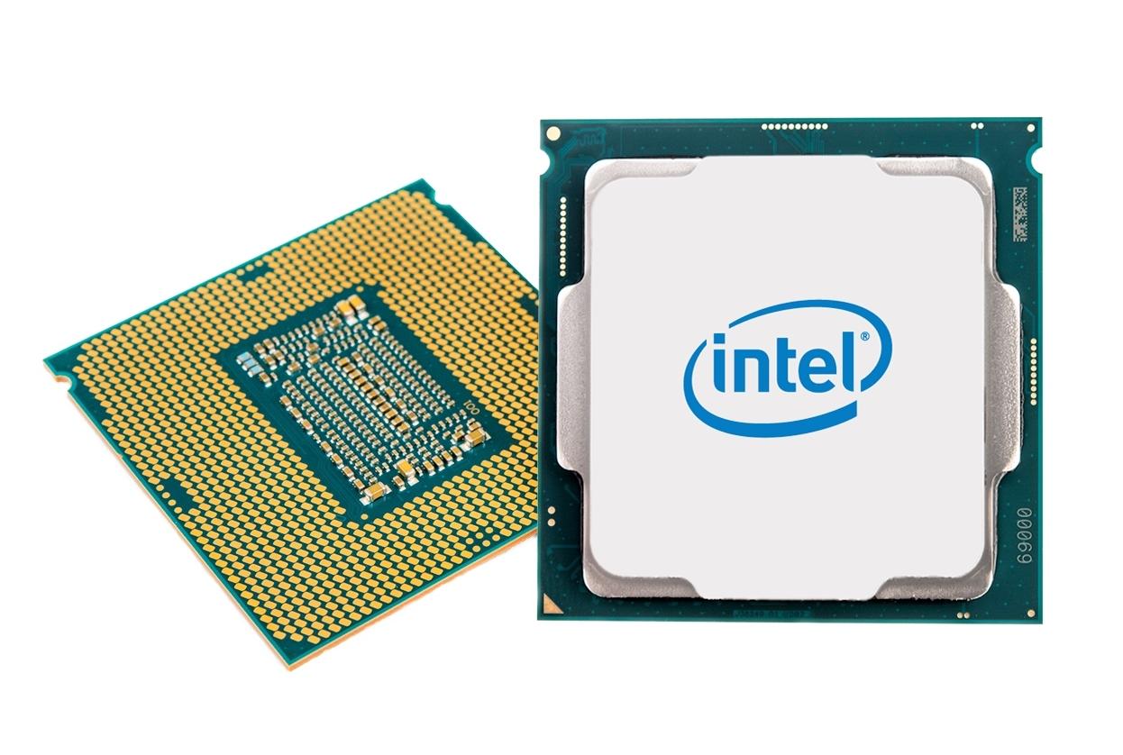 I høst kommer de nye Intel-prosessorene med åtte kjerner.