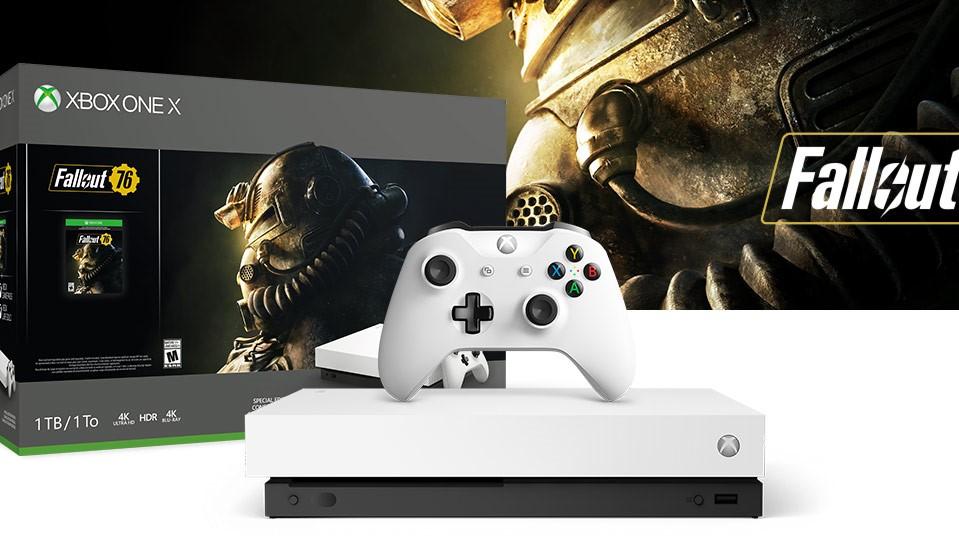 Nå kommer utgaven av Xbox One X mange har ventet på.