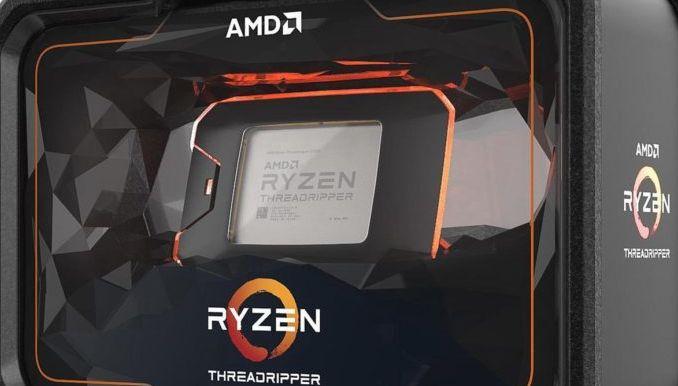 AMD gruser Intel så det synger etter med sine nye prosessorer