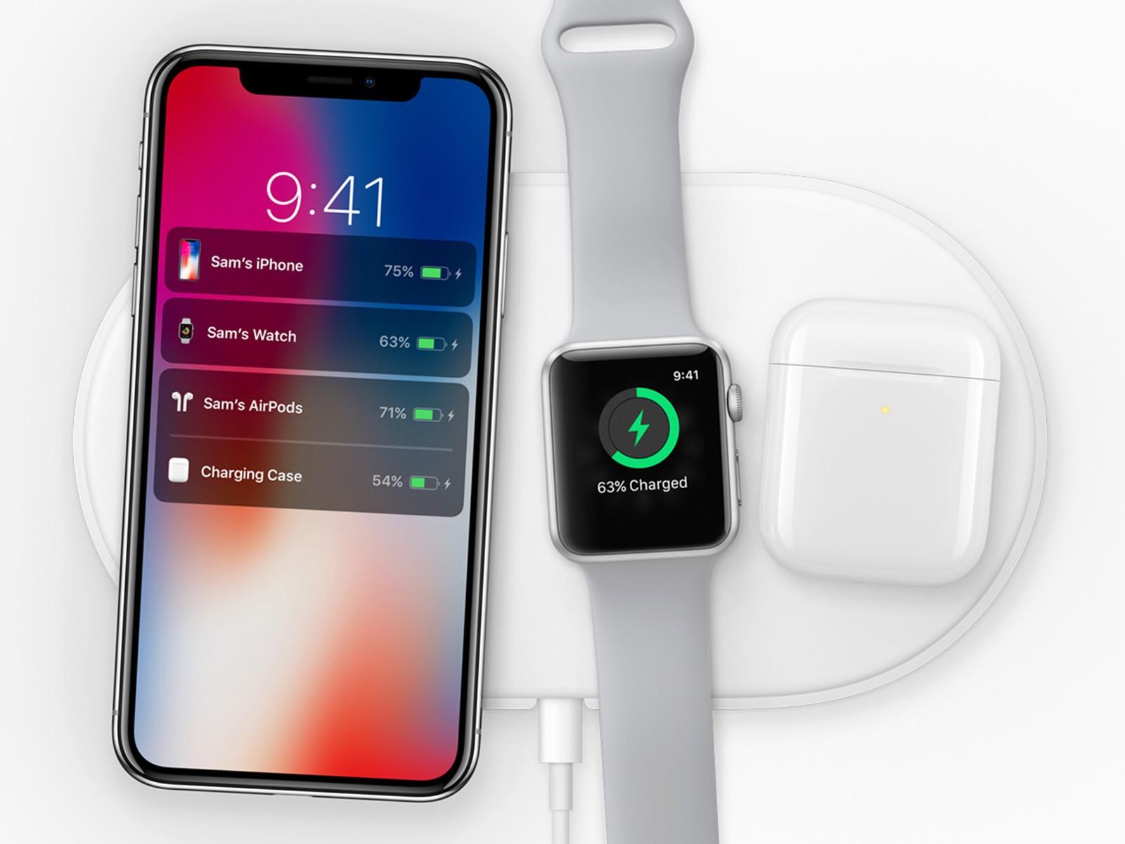 - Apple AirPower vil koste 149 dollar.